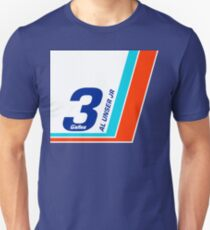 AL UNSER JR - 1992 INDY 500 WINNER Unisex T-Shirt