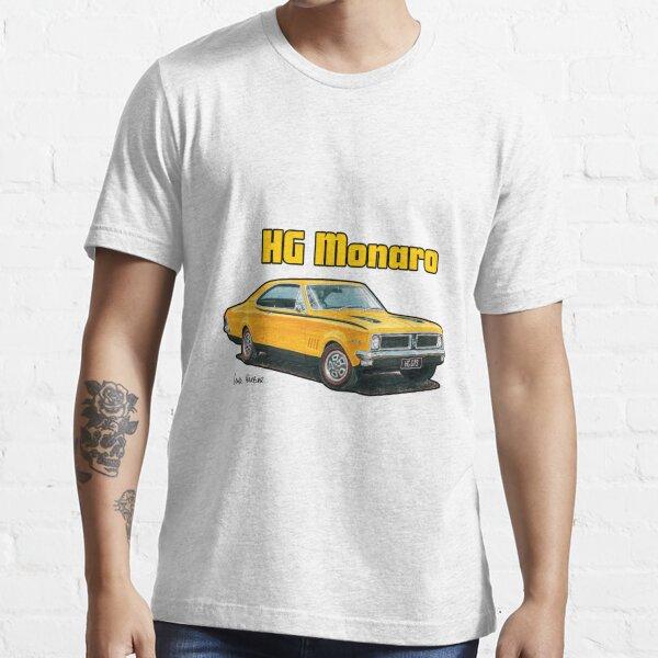 HG Monaro Design Essential T-Shirt