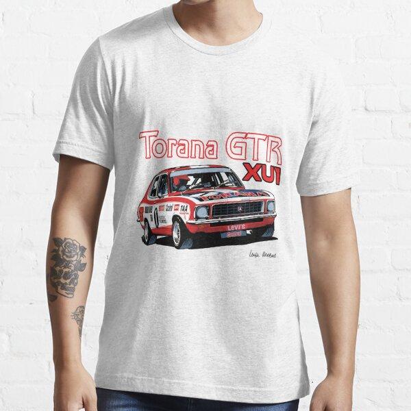 Holden Torana GTR XU1 Peter Brock Essential T-Shirt