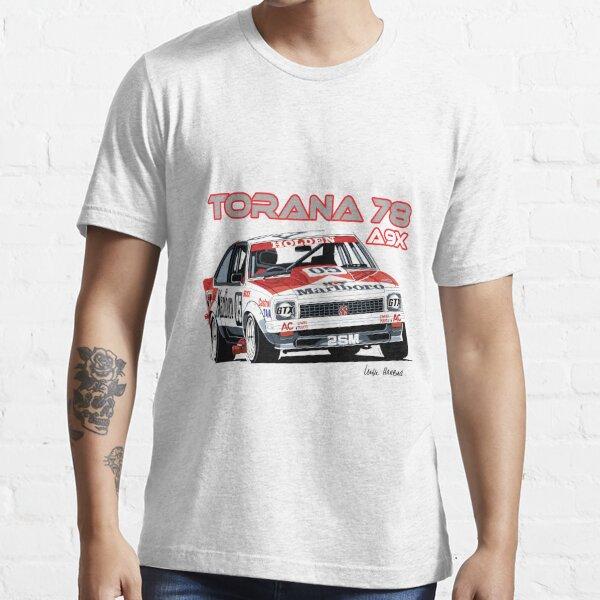 Peter Brock Design gezeichnet von Mike Harbar. Essential T-Shirt