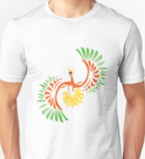Tribal HoOh T-Shirt