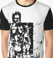 The Boss MGS3 Graphic T-Shirt