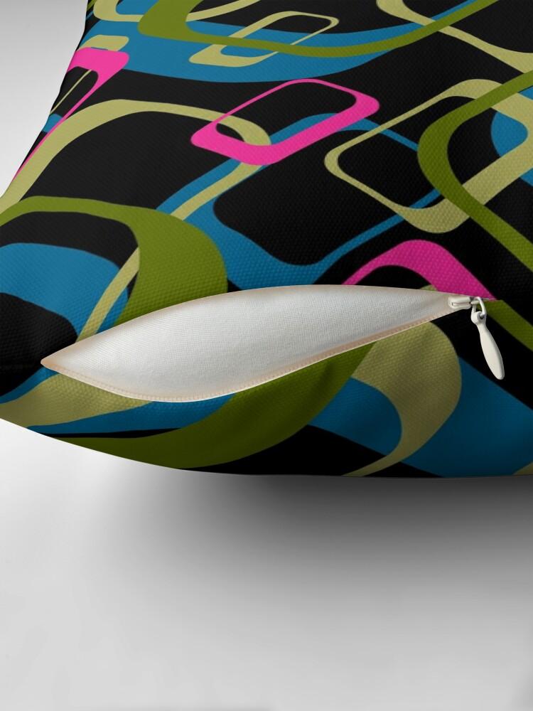 Alternate view of Disco Vibes Floor Pillow