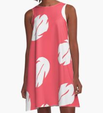 Lilo Hawaiian Dress A-Line Dress