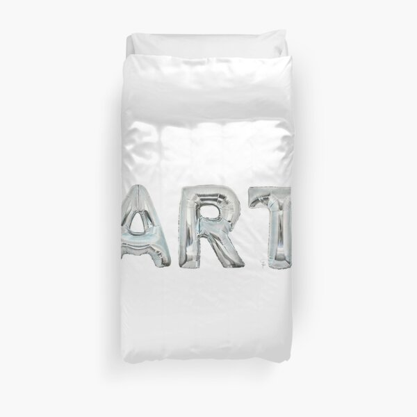 Is this ART? Duvet Cover