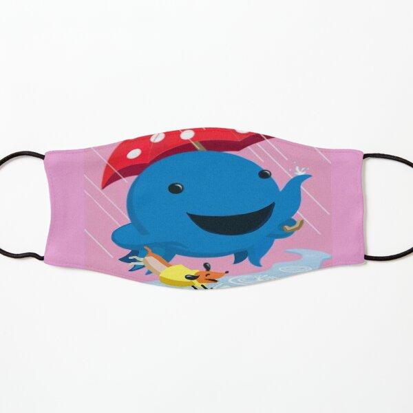 Oswald and weenie Kids Mask