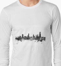 Melbourne Skyline T-Shirt