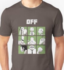 OFF - The complete crew T-Shirt