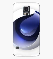 Cinema 4D Logo Case/Skin for Samsung Galaxy