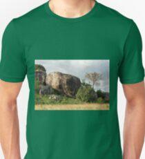 Simba Kopjes Unisex T-Shirt