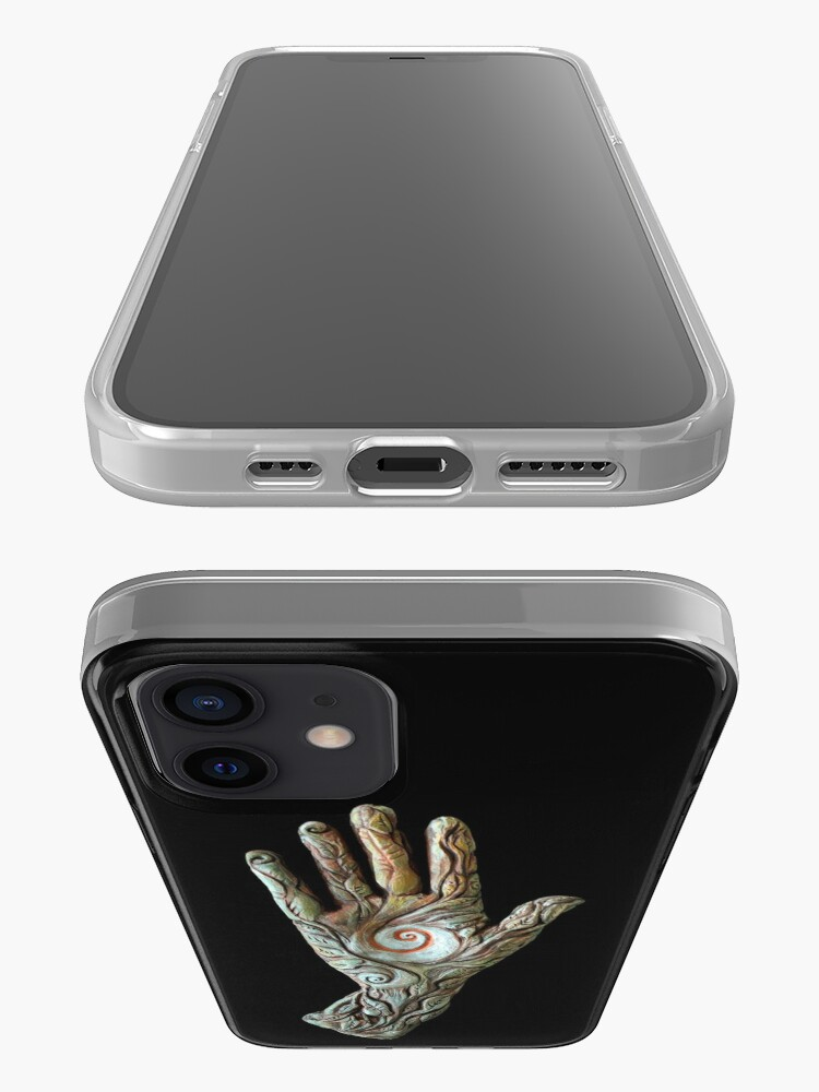Alternate view of Helix _ iPhone Case & Cover