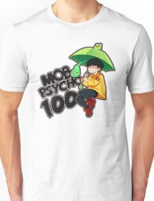 Mob Psycho 100 - Umbrella Frog Unisex T-Shirt
