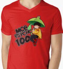 Mob Psycho 100 - Umbrella Frog T-Shirt