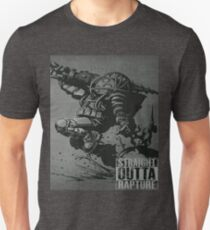 Bioshock Comic Game Big Daddy T Shirt/Phone etc Most Popular Unisex T-Shirt