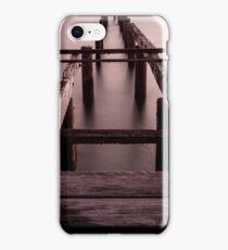 Cleveland Jetty iPhone Case/Skin