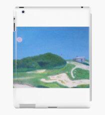Dune Shack iPad Case/Skin