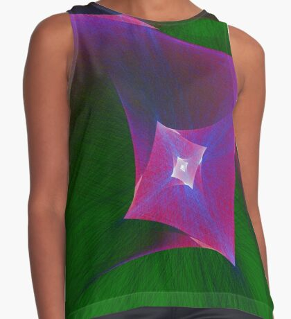 Elements Sleeveless Top