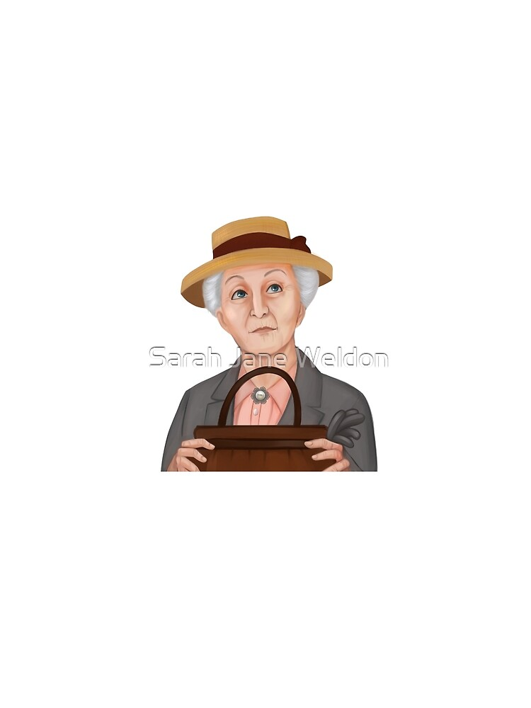 Miss Marple Cozy Mystery Amateur Sleuth by SarahRowsSolo