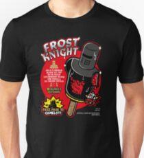 Frost Knight Ice Pop T-Shirt