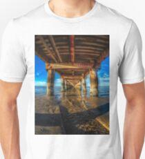 Rye pier Slim Fit T-Shirt
