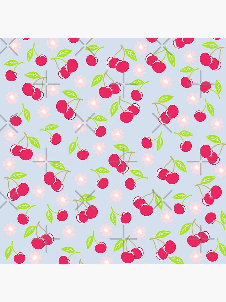 Cherry Pop by MyMadMerch
