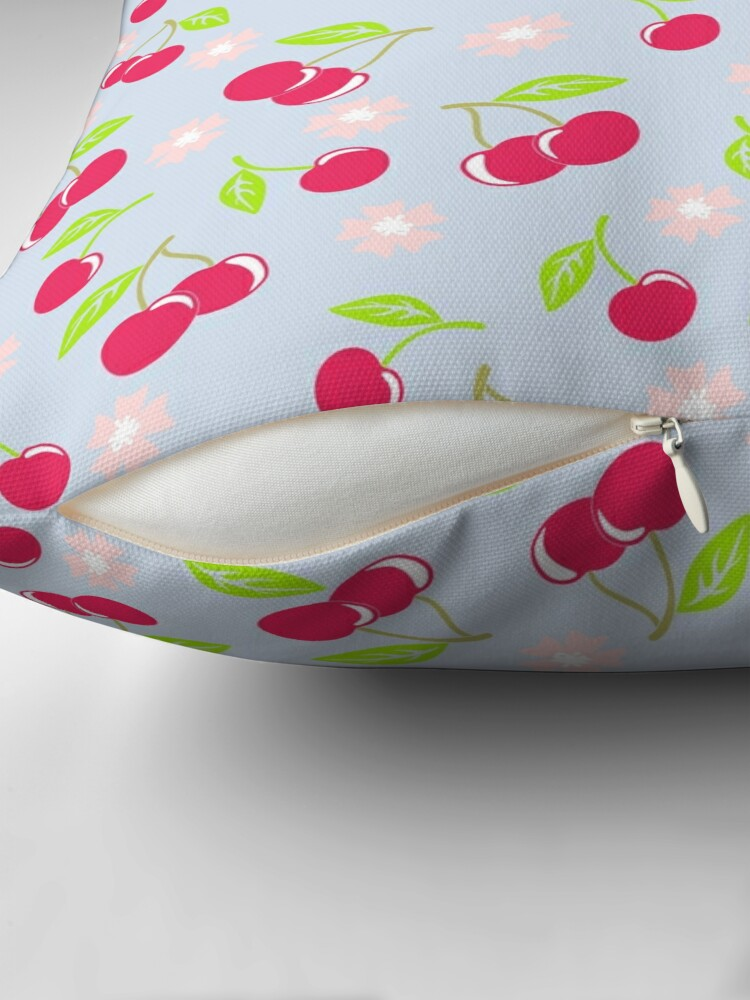 Alternate view of Cherry Pop Floor Pillow