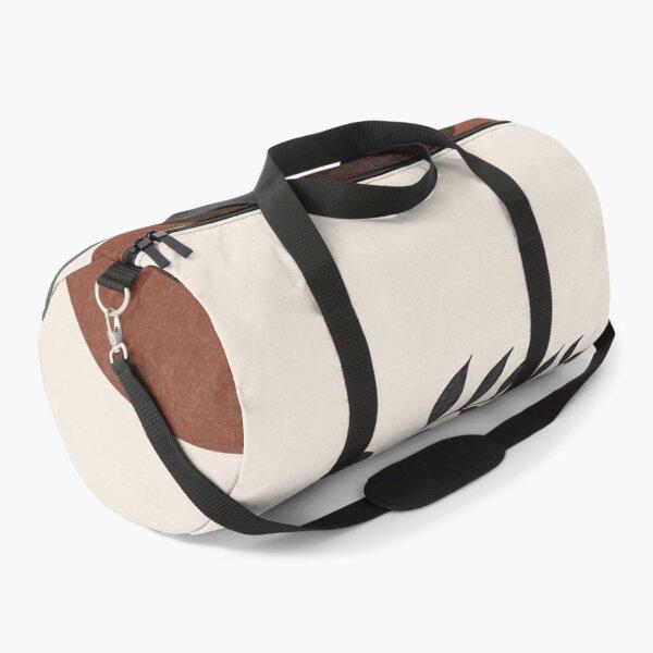Boho Duffle Bag