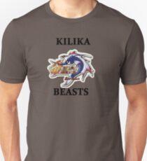Blitzball - Kilika Beasts Unisex T-Shirt