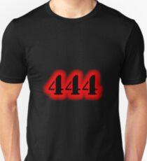 Angel Number 444 Unisex T-Shirt