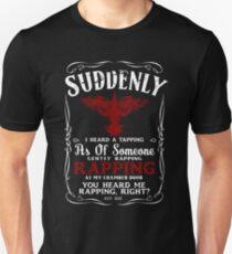 Draven's Raven T-Shirt