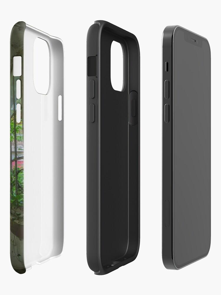 Alternative Ansicht von The green mile iPhone-Hülle & Cover