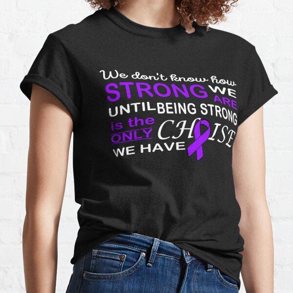 Alzheimer's Day Classic T-Shirt