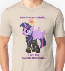 Twilight of Dune Unisex T-Shirt