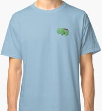 Mr. Turtle  Classic T-Shirt