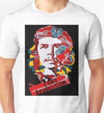coke revolution  Unisex T-Shirt