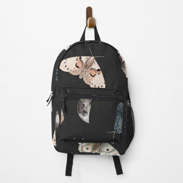 National Moth Week Backpack