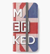 I Am Sherlocked iPhone Wallet/Case/Skin