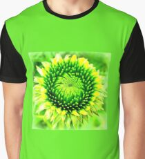 Perfect symmetry Graphic T-Shirt