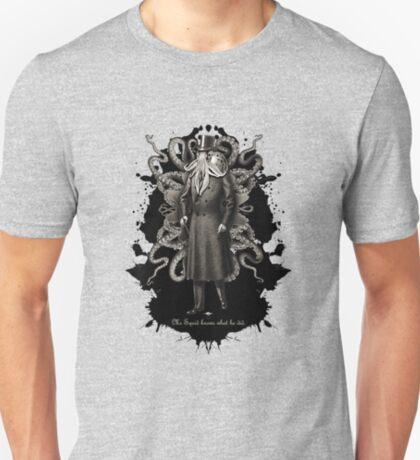 Mr Squid T-Shirt
