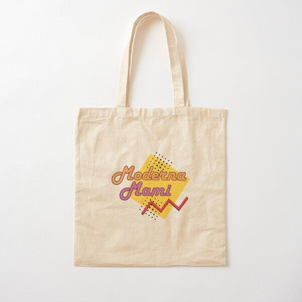 Moderna Mami Cotton Tote Bag