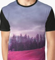 Lost in the Moment Graphic T-Shirt