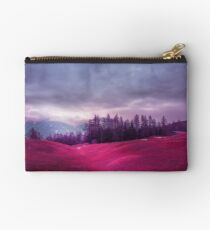 Lost in the moment Zipper Pouch