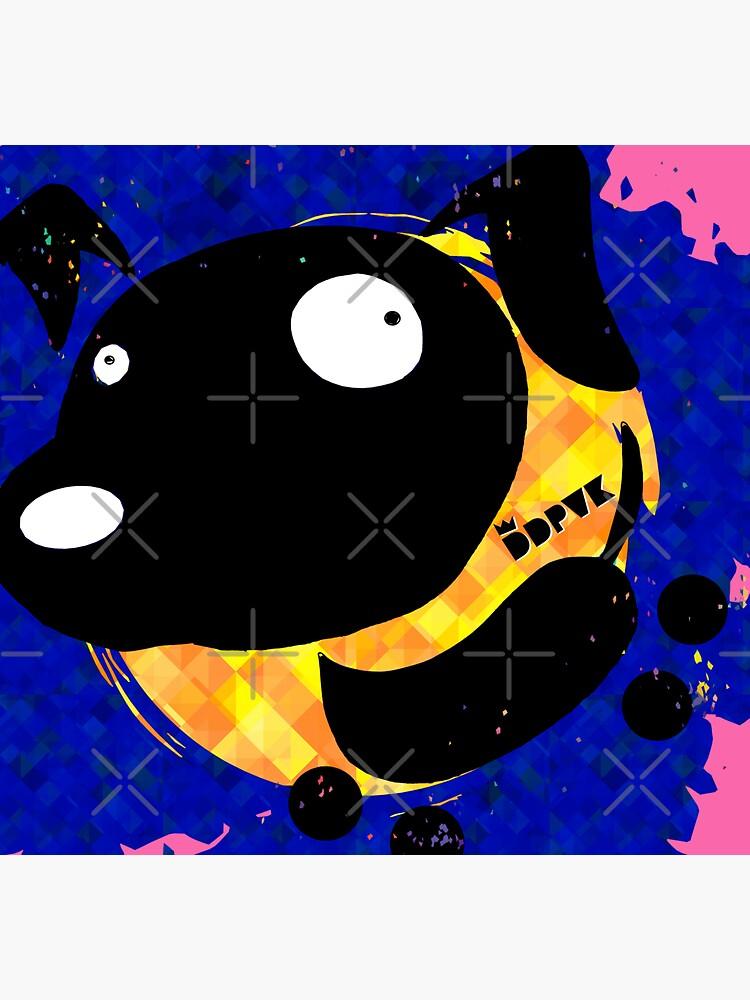Bentley the Weiner Dog by DPKLPS