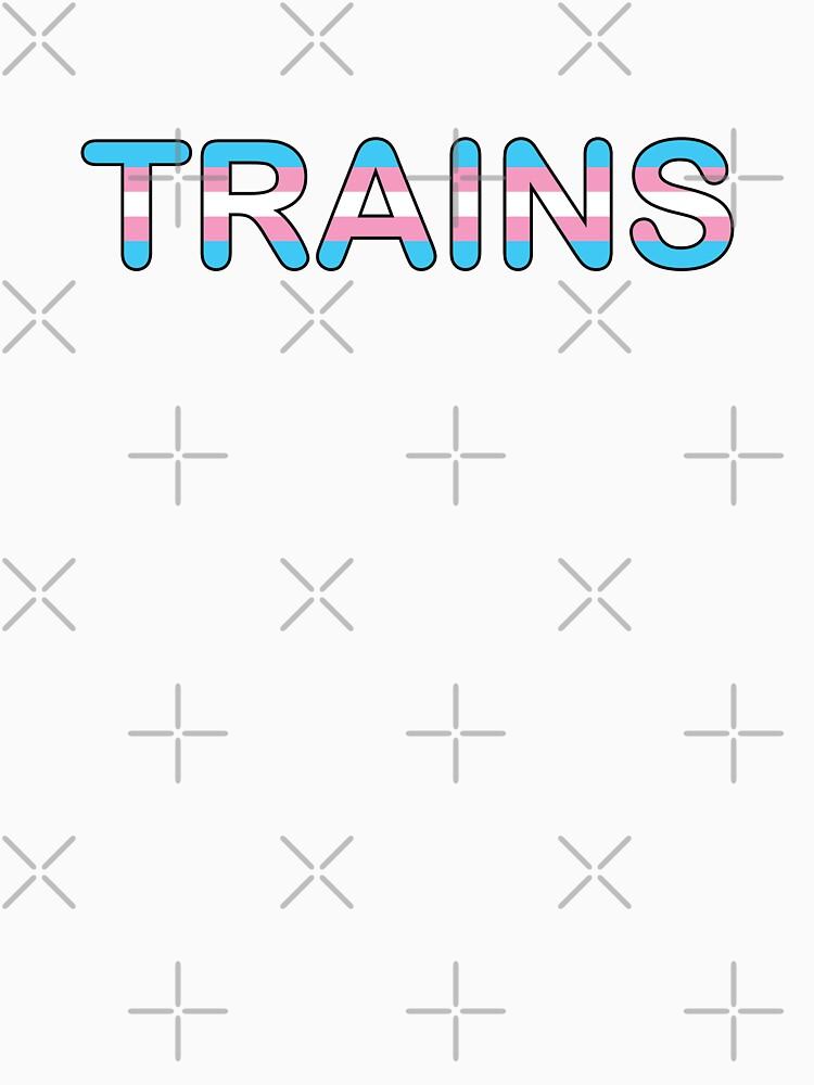 Trains by ArtJoshua
