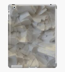 Rock Texture II iPad Case/Skin