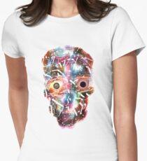Corvo - Dishonored  Women's Fitted T-Shirt
