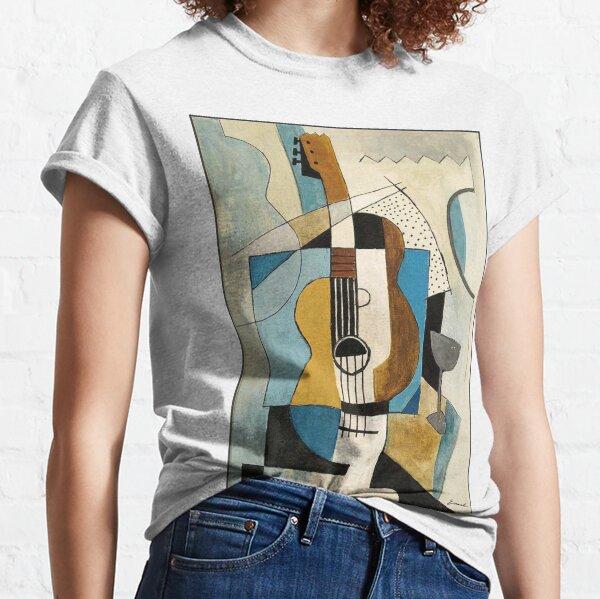 Cubism Classic T-Shirt