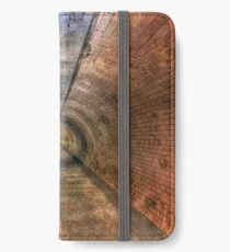 Tunnel iPhone Wallet/Case/Skin