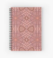Watts Tiling Spiral Notebook