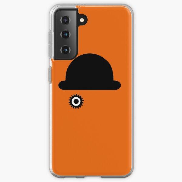 A Clockwork Orange  Samsung Galaxy Soft Case